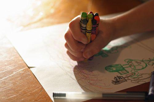 Ryan coloring