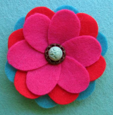 Feltoramatutoriallayeredflower